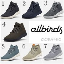 allbirds Runners Street Style Sneakers