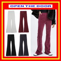 OPEN THE DOOR OPEN THE DOOR More Pants