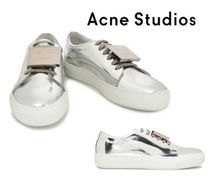 Acne Acne Low-Top