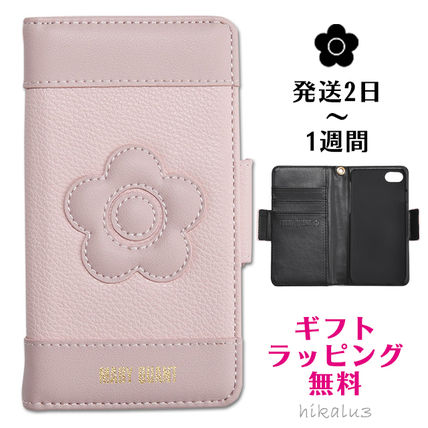 MARY QUANT Smart Phone Cases