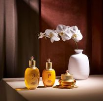 The History of Whoo Co-ord Skin Care