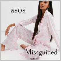 Missguided Zigzag Home Party Ideas Lounge & Sleepwear