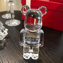 Baccarat Crystal Unisex Collaboration Decorative Objects