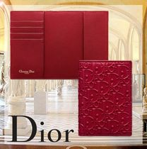 Christian Dior Passport Cases