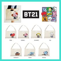 BT21 Totes