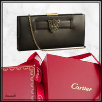 Cartier Clutches