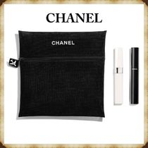 CHANEL Travel Accessories