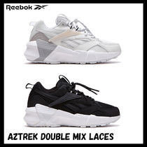 Reebok Casual Style Collaboration Low-Top Sneakers