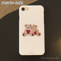 MOMO CASE Unisex Other Animal Patterns Handmade Smart Phone Cases
