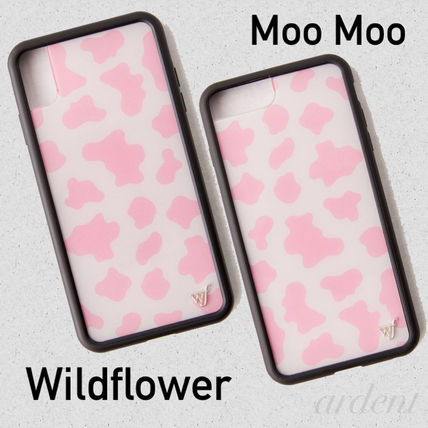 Shop Wildflower Other Animal Patterns Iphone 8 Iphone 8 Plus