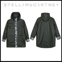 Stella McCartney Kids Boy Outerwear