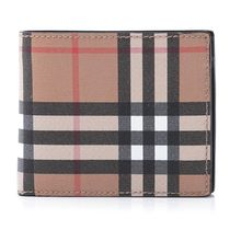 Burberry Unisex Folding Wallets