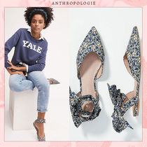 Anthropologie Anthropologie Flat