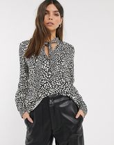 ESPRIT Other Animal Patterns Shirts & Blouses
