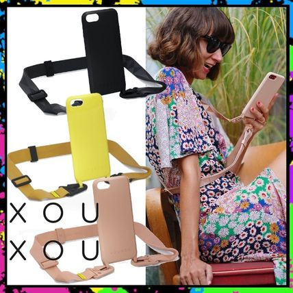 XOUXOU Smart Phone Cases