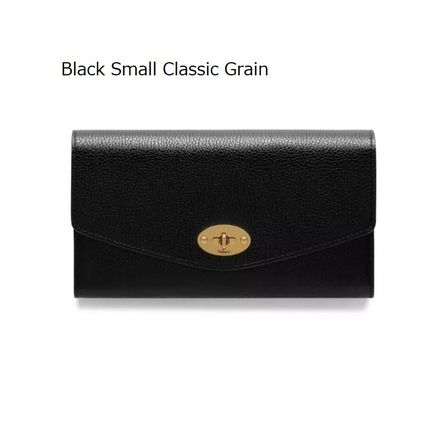 Mulberry Long Wallets