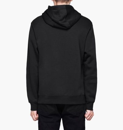 Nike Hoodies Unisex Street Style Long Sleeves Plain Logo Hoodies 9