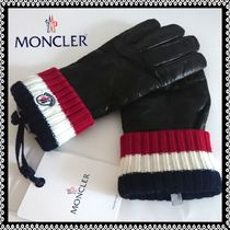 MONCLER MONCLER More Gloves