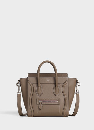 CELINE Luggage CELINE Shoulder Bags
