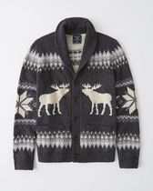Abercrombie & Fitch Abercrombie & Fitch Cardigans