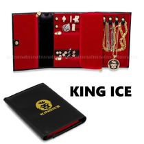 King Ice Unisex Street Style Watches & Jewelry