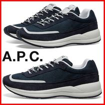 A.P.C. Sneakers