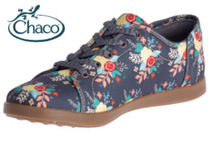 Chaco Casual Style Low-Top Sneakers