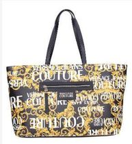 VERSACE JEANS Totes