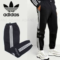 adidas Unisex Sweat Street Style Pants