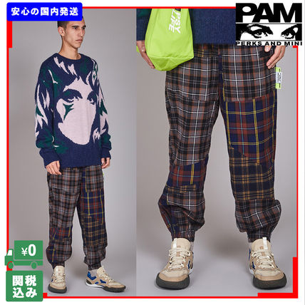 PAM Patterned