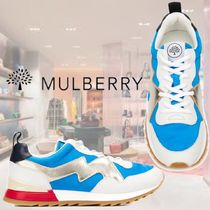 Mulberry Mulberry Low-Top