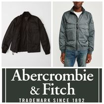 Abercrombie & Fitch Abercrombie & Fitch More Jackets