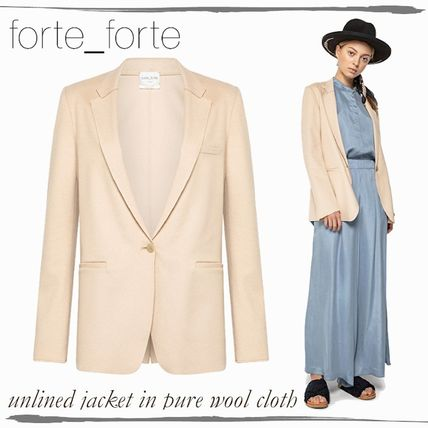 forte forte More Jackets