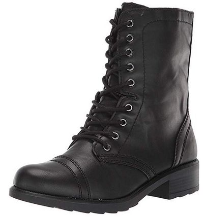 Steve Madden Steve Madden Lace-up