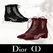 Christian Dior Christian Dior Ankle & Booties