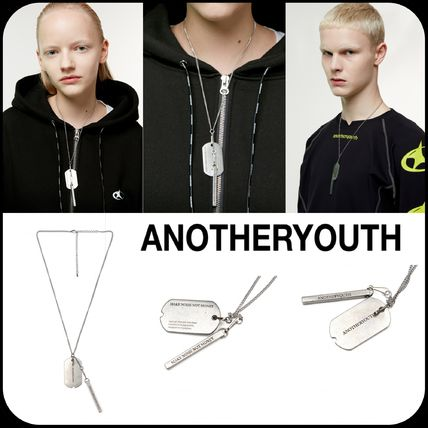 ANOTHERYOUTH Necklaces & Pendants