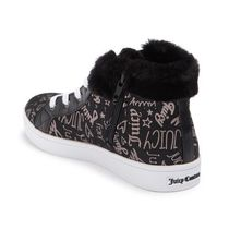 JUICY COUTURE JUICY COUTURE Low-Top