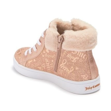 JUICY COUTURE Low-Top