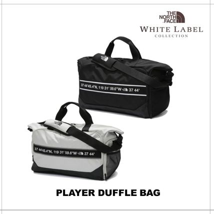 THE NORTH FACE WHITE LABEL THE NORTH FACE Boston Bags