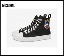 Moschino Moschino Low-Top