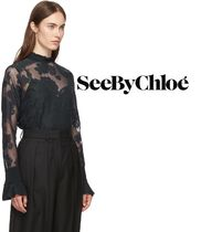 See by Chloe See by Chloe Shirts & Blouses