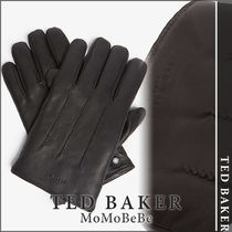 TED BAKER TED BAKER Leather & Faux Leather