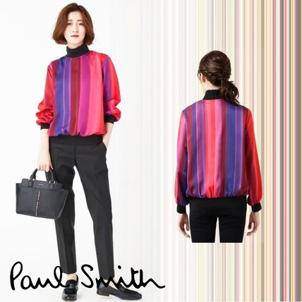 Paul Smith Shirts & Blouses