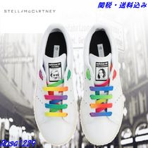 Stella McCartney Leather Sneakers