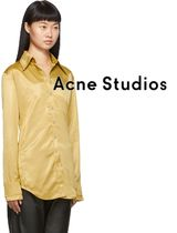 Acne Acne Shirts & Blouses
