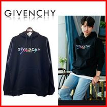 GIVENCHY GIVENCHY Hoodies