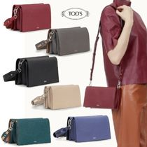 TOD'S TOD'S Shoulder Bags