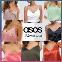 ASOS ASOS Tanks & Camisoles