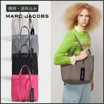 MARC JACOBS THE TAG TOTE MARC JACOBS Totes