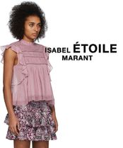ISABEL MARANT ETOILE ISABEL MARANT ETOILE Shirts & Blouses